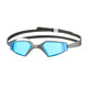 speedo Aquapulse Max 2 Goggle Silver/Blue